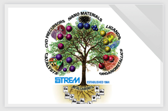 Strem Products Tree